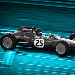Automotive and Race Car