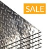 Aluminum Diamond Tread Plate 3003-H22 5Pack