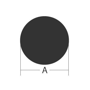 Nylon 6\6-Black
