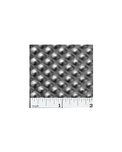 "Stainless Steel Patterned Sheet   304/304L   6-OM 20GA 0.036"" (t)"