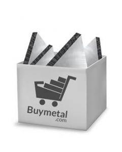 Aluminum Plates Packs