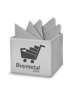 Metal in a box