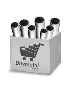 Aluminum Round Tubes Packs