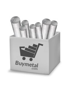 Aluminum Round Bars Packs
